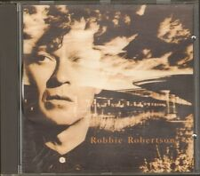 ROBBIE ROBERTSON Same Selftitled CD 9 track 1987 Related THE BAND