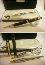 Penna Set-Duo P DUKE : Stilografica & Roller