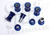 Superflex Rear Trailing Arm Lower Bush Kit for Lotus Super 7 series 4 Clubman