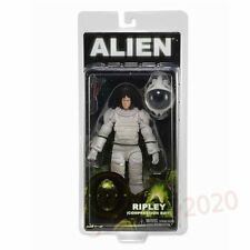 "NECA Aliens Series 4 RIPLEY (COMPRESSION SUIT) 7"" Action Figure New in Package"