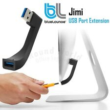 "BlueLounge Jimi USB Port Extension for Apple 21.5"" and 27"" Mac Slim Unibody"
