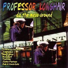 Do the Mess Around by Professor Longhair (CD, Nov-2005, Ai)
