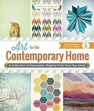 The Custom Art Collection - Art for the Contemporary Home: A Collection of Frame