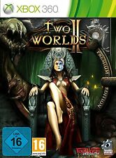 Two Worlds II premium [Xbox 360] - Multilingual [en/FR/ES/IT/es]