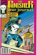 Punisher War Journal # 48 (USA, 1992)