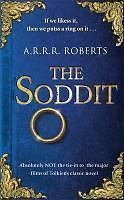 Die Soddit Von Adam Roberts - Neu Buch (Wh4 - B142) H B