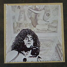 POP-KARD feat. ROGER DALTRY  WHO cutting 15x15cm greeting card fathers day ? aao