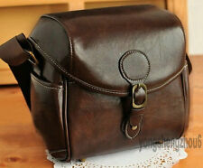 CAMERA BAG case fit Nikon D3000 D50 D5000 D60 P500 P100 D3100 D5100 1