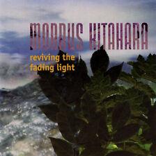 MORBUS KITAHARA Reviving The Fading Light  CD (1996 Alice in) neu!