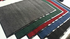 3' x 5' Indoor Outdoor Plush Tuff Olefin Carpet Runner Mat