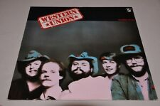 Western Union - Country Music - Deutsch 80er - Album Vinyl Schallplatte LP