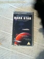 Umd Video Psp John Capenters DARK STAR
