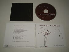 ALMOST CHARLIE/THE PLURAL OF YES(WORDS MUSIC/WM26)CD ALBUM