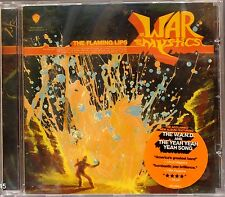 "The Flaming Lips - At War With The Mystics (CD 2006) ""The Yeah Yeah Yeah Song"""