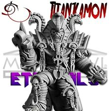 RN Estudio mythbowls eternals MAMMA STAR PLAYER titankamon
