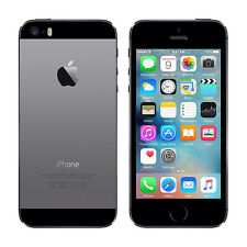 Apple iPhone 5s - 16GB - Space Gray (Verizon) Smartphone CLEAN ESN