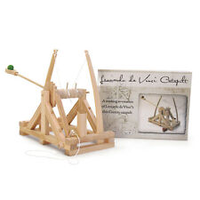 Working Medieval Catapult Kit