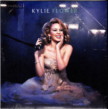 KYLIE MINOGUE FLOWER RARE 2012 LIMITED  CD single