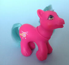 My little Pony/G1/  Peek-A-Boo Baby Ponies / Baby Whirly Twirl / 1987