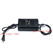 24V 1.8A Electric Bike Scooter Battery Charger For Currie E-ride Kids Go Kart YF