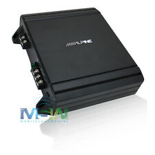 *NEW* ALPINE MRV-M250 250W RMS MONOBLOCK V-POWER DIGITAL CAR AUDIO AMPLIFIER AMP