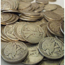 FOR YOUR FUTURE!  Ten (10) Troy LB of Mixed US Silver Investor Coins-12 Pics