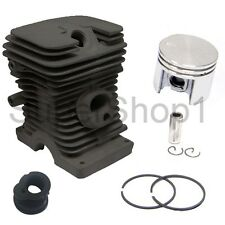 Cylinder & Piston Kit For Stihl 018 MS180 MS180C 38mm Rep 1130 020 1208 Tracking