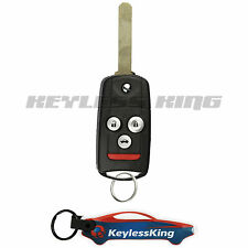 Replacement for 2009-2014 Acura TSX Key Fob Remote, MLBHLIK-1T