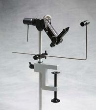 Griffin Blackfoot Mongoose Fly Tying Vise Full True Rotary USA BLKFT MONG