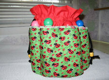 Bingo Bag   Lsummeradybugs Gift Mother's Day  Gramms  Xmas  Graduation  Washable