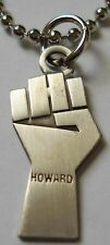 Howard Stern Sirius Radio H FIST XM America's Got Talent AGT Necklace Pendant