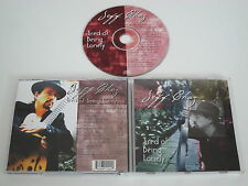 JEFF CHAZ/TIRED OF BEING LONELY(JCP RECORDS JCP-0001) CD ALBUM