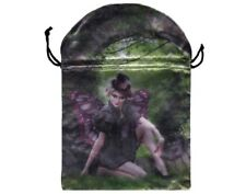 Huldra Fairy Tarot Bag - Cindy Grundsten (TB28) Oracle/Fantasy/Gothic