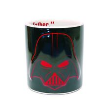 Official Star Wars Darth Vader 2D Relief Coffee Mug - I am your Father Boxed New