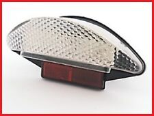 BMW CLEAR LED TAIL LIGHT F650 GS R1200GS R1200 CLEAR LIGHTS
