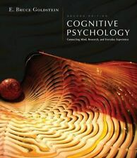 Cognitive Psychology: Connecting Mind, Research and Everyday Experience (with Co