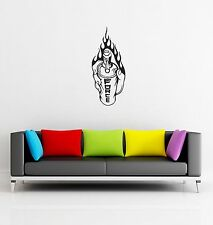 Wall Stickers Force Youth Culture Paint Can for Garage z1296