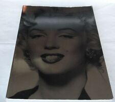 Jane Russel, George Belmont: MARILYN MONROE AND THE CAMERA Softcover.