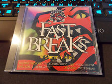 Fast Breaks - Various Artists, CD (1997 BMG/Ariola Records)