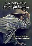Kate Shelley and the Midnight Express (On My Own Books)-ExLibrary
