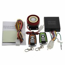 Motorcycle Motorbike Anti-theft Security Alarm System for Suzuki