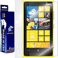 ArmorSuit MilitaryShield Nokia Lumia 920 Screen Protector + Full Body Skin!