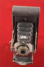 RARE  EASTMAN KODAK POCKET AUTOMATIC 1A MODEL D FOLDING CAMERA C1909