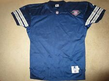 Dallas Cowboys 1994 NFL 75th Patch Starter Game Jersey LG L