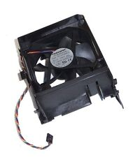 New Dell OptiPlex 740 GX520 GX620 Fan Assembly PV123812DSPF RR527 0RR527