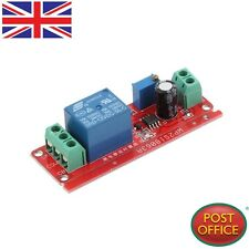 NEW 1PCS DC 12V Pull TIMER Switch regolabile modulo da 0 a 10 secondi R2