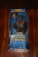 "Lando Calrissian Skiff Guard 12""-Star Wars Return of the Jedi-New 1/6th Scale"