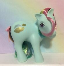 ~ MY LITTLE PONY G1 **Sunlight**  Pony 1983 ~ MLP Vintage~ ( NEAR MINT )