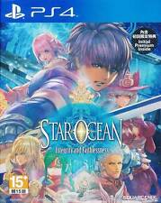 Star Ocean Integrity and Faithlessness (with Bonus DLC) PS4 Game (CHINESE) NEW