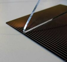 50' (15.2m)x 2mm w/ solder solar cells TAB tabbing WIRE